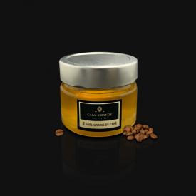 Miel au café