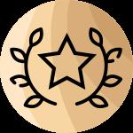 icone d'une étoile